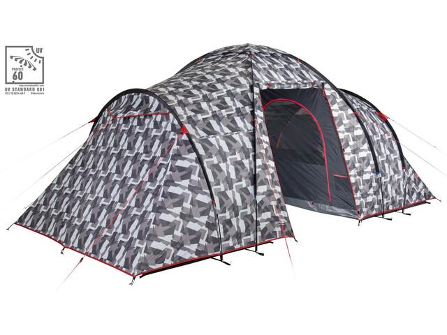 High Peak Como 4.0 Tente, camouflage